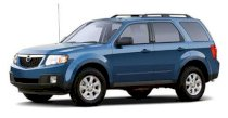 Mazda Tribute iGrand Touring FWD 2.5 AT 2011