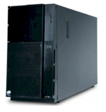 "IBM System x3400 M3 737962U (Intel Xeon Processor E5630 2.530GHz, RAM 8GB DDR3, HDD up to 4.8TB 2.5"" SAS)"