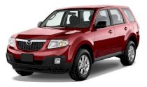 Mazda Tribute iTuoring 4WD 2.5 AT 2011