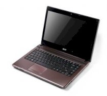 Acer Aspire 4733Z-451G50Mn (003) (Intel Pentium Dual Core T4500 2.3GHz, 1GB RAM, 500GB HDD, VGA Intel GMA 4500MHD, 14 inch, PC DOS)