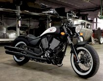 Victory Motorcycles High-Ball