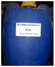 Hydro peroxyt H2O2 (30kg/ can)