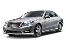 Mercedes Benz E350 3.5 AT 2012