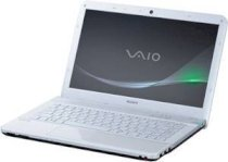 Sony Vaio VPC-EA43FX/WI (Intel Core i3-380M 2.53GHz, 4GB RAM, 320GB HDD, VGA Intel HD Graphics, 14 inch, Windows 7 Home Premium 64 bit)