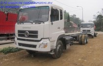 Xe tải chassis DONGFENG DFL1250A9
