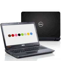 DELL Inspiron 14R (N4010) (GCTD57) Black (Intel Core i3-380M 2.53GHz, 2GB RAM, 320GB HDD, VGA Intel HD Graphics, 14 inch, DOS)