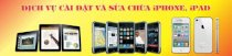 Dịch vụ thay pin Iphone 3GS