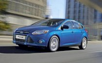 Ford Focus 1.6 Ecoboost 2011