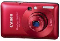 Canon PowerShot SD780 IS (Digital IXUS 100 IS / IXY DIGITAL 210 IS) - Mỹ / Canada