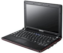 Samsung NC110-A02US (Intel Atom N455 1.66GHz, 1GB RAM, 250GB HDD, VGA Intel GMA 3150, 10.1 inch, Windows 7 Starter)