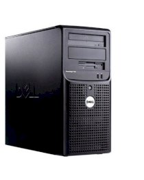 Dell PowerEdge T105 (AMD Opteron Dual-Core 1200 Up to 2.8GHz, RAM Up to 8GB, HDD Up to 2TB, OS Windows Server 2008)