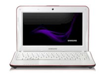 Samsung NF110 (Intel Atom N455 1.66GHz, 1GB RAM, 250GB HDD, VGA Intel GMA 3150, 10.1 inch, Windows 7 Starter)