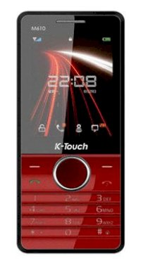 K-Touch M610