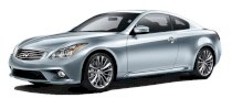 Infiniti G37 Coupe Journey 3.7 AT 2011