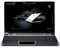 Asus Lamborghini VX6-BLK045M (Intel Atom B525 1.8GHz, 2GB RAM, 250GB HDD, VGA NVIDIA ION 2, 12.1 inch, Windows 7 Home Premium)