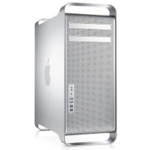 Apple MacPro MB871ZP/A (Early 2009) (Intel Core 2 Quad 2.66Ghz, 3GB RAM, 640GB HDD, VGA NVIDIA GeForce GT 120, Không kèm màn hình)