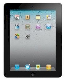Apple iPad 2 64GB iOS 4 WiFi 3G Model - Black