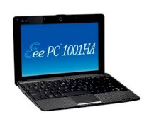 Asus Eee PC 1001HA-BLK053X (Intel Atom N270 1.6GHz, 1GB RAM, 160GB HDD, VGA Intel GMA HD Graphics, 10 inch, Windows XP Home)