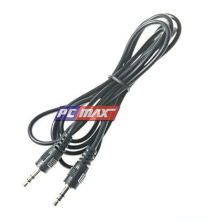 Cable audio chân kim 3.5mm 80 cm