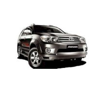 Toyota Fortuner 2.7V TRD Sportivo AT 2011