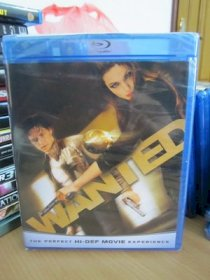 Wanted 2-Disc Set