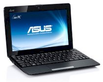 Asus Eee PC 1015B (AMD Dual-Core C50 1.0GHz, 2GB RAM, 320GB HDD, VGA ATI Radeon HD 6250, 10.1 inch, Windows 7 Starter)
