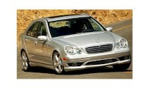 Mercedes-Benz C240 Avantgarde 2006