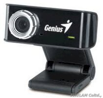 Genius i-Look 317 Webcam Driver
