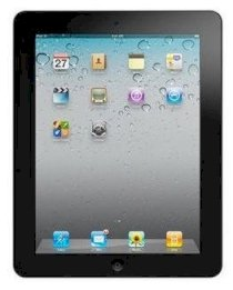 Apple iPad 2 16GB iOS 4 WiFi 3G Model - Black