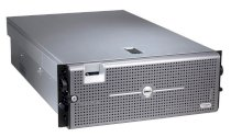 Dell PowerEdge R905 (AMD Opteron Up to Six-Core, RAM Up to 256GB, HDD Up to 2TB, OS Windows Sever 2008)