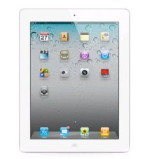 Apple iPad 2 16GB iOS 4 WiFi Model - White