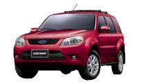 Ford Escape XLT 4X4 2.3 AT 2011