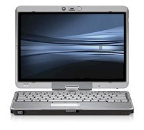 HP Compaq 2710p VB3264 U7 (Intel Core 2 Duo U7700 1.33GHz, 1GB RAM, 80GB HDD, VGA Intel GMA X3100, 12.1 inch, PC DOS)