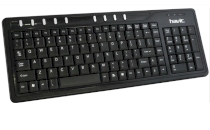 Havit MultiMedia Keyboard K73