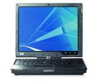 HP Compaq tc4200 (Intel Pentium M 750 1.86GHz, 512MB RAM, 60GB HDD, VGA Intel GMA 900, 12.1 inch, Windows XP Tablet PC Edition 2005)