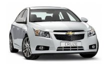 Chevrolet Cruze LT 1.8i AT 2011