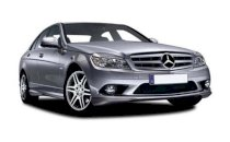 Mercedes-Benz C250 CGI 2.5 AT 2011