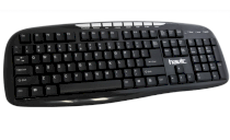 Havit MultiMedia Keyboard K72