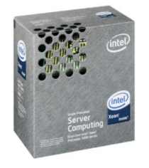 Intel Xeon Quad Core E5507 (2.26GHz, 4M L3 Cache, Socket LGA 1366, 4.80 GT/s Intel QPI)