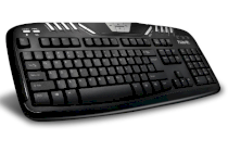 Havit MultiMedia Keyboard KB837