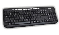 Havit MultiMedia Keyboard K76