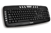 Havit Standard Keyboard K82