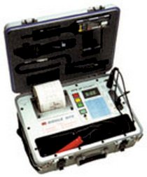 Battery Impedance Test Equipment