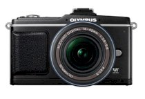 Olympus Pen E-P2 (ZUIKO Digital ED 14-42mm F3.5-5.6) Lens kit