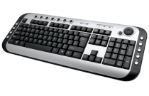 Havit MultiMedia Keyboard K810M