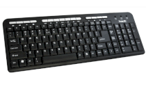 Havit MultiMedia Keyboard K80