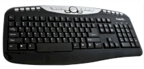 Havit MultiMedia Keyboard K75