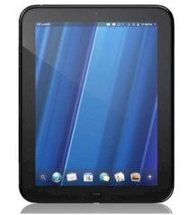 HP TouchPad (Qualcomm Snapdragon APQ8060 1.2GHz, 32GB Flash Driver, 9.7 inch, HP webOS)