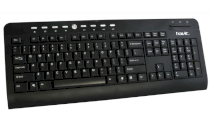 Havit MultiMedia Keyboard K78