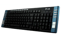 Havit MultiMedia Keyboard K805M